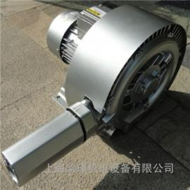3KW双段旋涡气泵,2RB520H46双极高压气泵价格