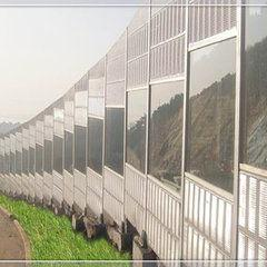广州市声屏障 交通隔声声屏障 交通降噪隔音屏