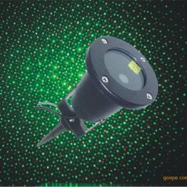 LBS/镭贝森-户外防水激光灯厂家、激光草坪灯价格