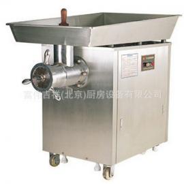 恒联绞肉机TC52 不锈钢绞肉机 商用绞肉馅机 食堂绞肉机