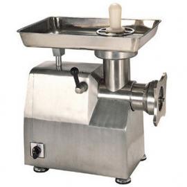 恒联绞肉机TJ32A 台式绞肉机 食堂专用绞肉馅机