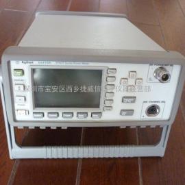 九成新 Agilent安捷伦 E4416a单通道射频功率计