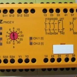 皮尔兹PNOZ m0p/m1p/m2p接口模块