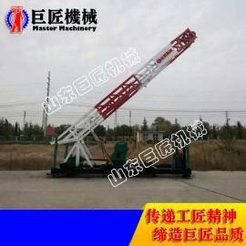 SPJ-400水文工程钻机生产商 400米大口径水井钻机