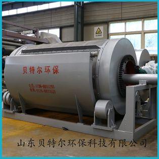 山东养猪污水处理设备、微滤机设备、贝特尔环保科技