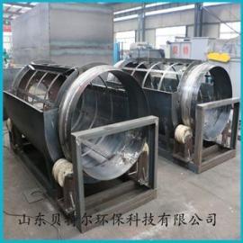 转筒式格栅、化工污水处理设备、微滤机