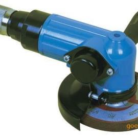 SXJ125x90°气动角向磨光机,SXJ125气动角磨机