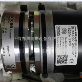 现货供应德国INTORQ制动器BFK457-06刹车片