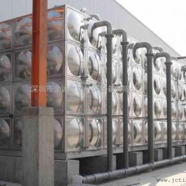 厦门不锈钢水箱