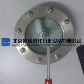 吉林白山带刷视镜厂家 刮板视镜(SJ-GB型)批量直销价