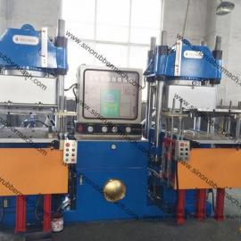 抽真空硫化机_抽真空平板硫化机_抽真空橡胶硫化机