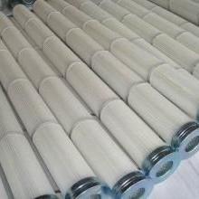 电子行业专用粉尘滤芯 水泥搅拌站滤芯 涂装除尘滤芯