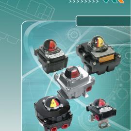 美国VAA执行器 电磁阀 减压阀 限位开关