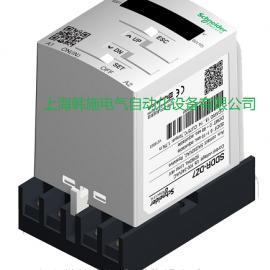 施耐德EOCR(原韩国三和)SDDR晃电再启动继电器