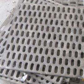 不锈钢冲孔板|机械设备冲孔板|筛板
