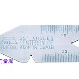 日本富士工具品牌 螺纹车刀量规 A级品 FUJI TOOL正品 A-55 A-60