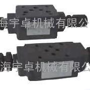 供应减压阀MBRV-03-B-3,MBRV-03-B-2