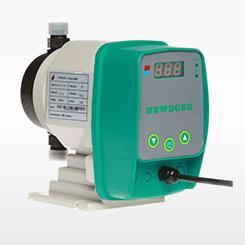 新道茨DFD系列手动改善电磁隔阂计量泵