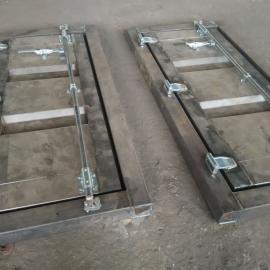 沧州信合集装箱制造有限公司 专业加工集装箱门 集装箱对开门