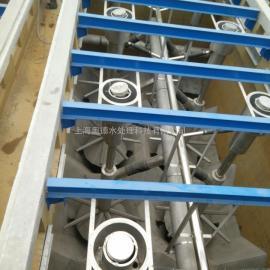 活性砂滤池/提标改造/深度处理