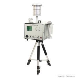 促销中流量大气采样器 中流量智能大气颗粒物采样器