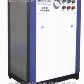 无油静音空气压缩机 型号:WWA-0.6/10