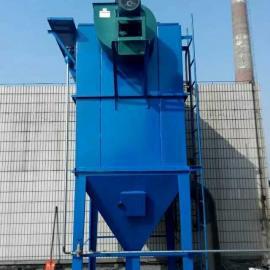 常温布袋除尘器小型布袋除尘器DMC-64袋除尘器
