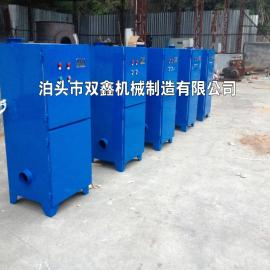 PL型单机布袋除尘器,PL布袋除尘器,PL单机除尘器