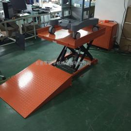 机动起落平台|北京机动起落平台厂家镁丰机械