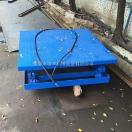 深圳电动液压升降平台|深圳电动剪叉升降平台