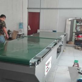 河南订做淋幕机、淋涂机、涂装机--uv光固化机机配套设备