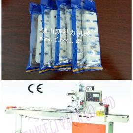 灯座-电器插座自动包装机