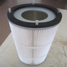 可水洗覆膜防油除尘器滤筒滤芯