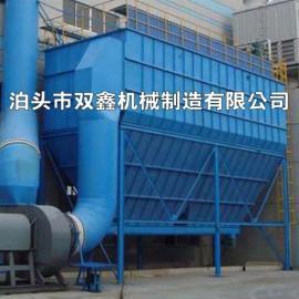 PPC型气箱式脉冲布袋除尘器,脉冲布袋除尘器,袋式除尘器