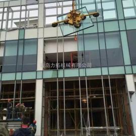 青岛电动玻璃吸吊机厂家直销