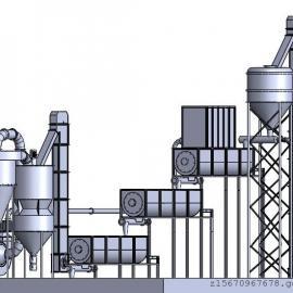 氢氧化钙生产线中破碎机的选择