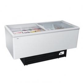 海尔岛柜SD-568 卧式展示柜 海尔冰柜 商用海尔冰箱
