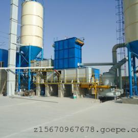 氢氧化钙3吨连体设备生产线价格 环保型设备