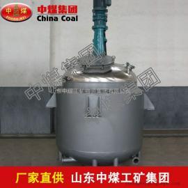 蒸汽加热反应釜,蒸汽加热反应釜价格低廉