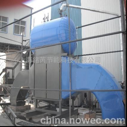 发电机组余热锅炉