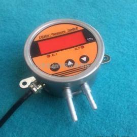 佛山不锈钢气压差控制器/不锈钢压差表