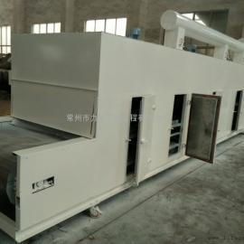 专业制造阿胶枣专用网带连续烘干机烘干设备