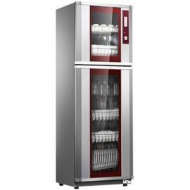 康��RTP350E-6立式消毒柜 商用食堂消毒柜