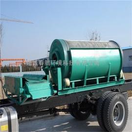 春腾环保小区污水处理设备