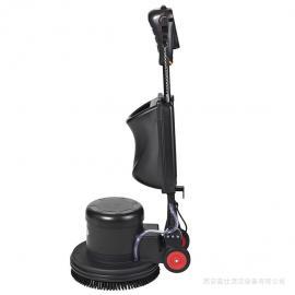 威霸单擦机|威霸LS160多功能洗地机