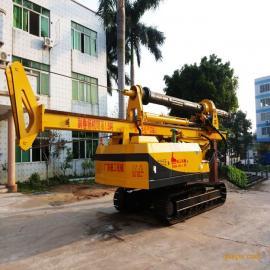 履带式旋挖钻机 旋挖钻机生产厂家