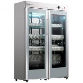 康��GPR700A-3 商用消毒柜 �p玻璃�T消毒柜