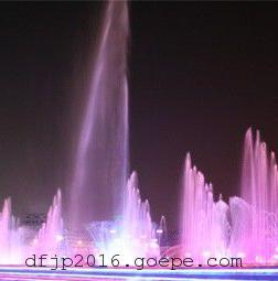 宁波音乐喷泉,宁波水景喷泉,宁波假山喷泉-浙江嘉鹏环境艺术