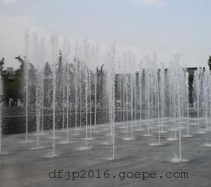 宁波波光喷泉设计-舟山音乐喷泉施工-上海程控喷泉工程公司