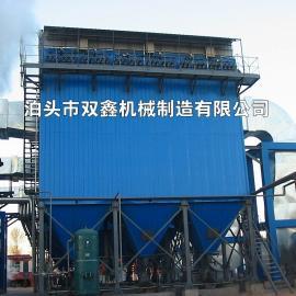 LCM-D/G系列长袋离线脉冲除尘器,离线脉冲布袋除尘器